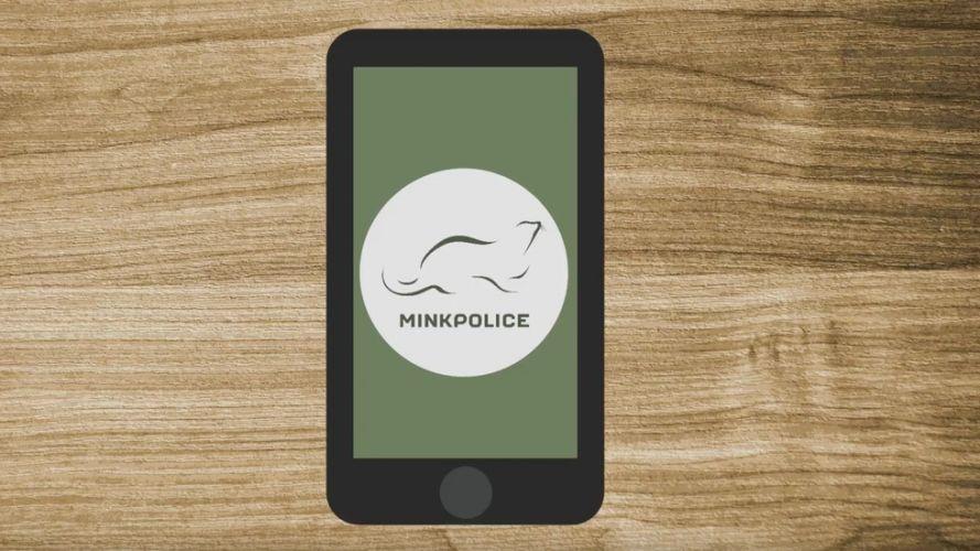 Mink Police