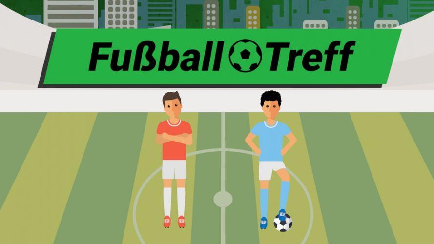 Fubball Treff