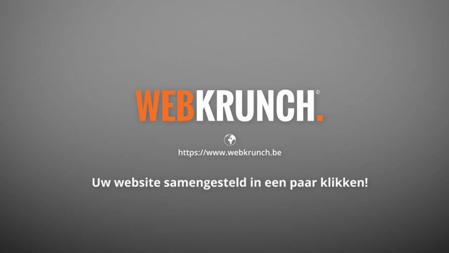 Web Krunch